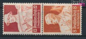 aleman-Imperio-s229-nuevo-con-goma-original-1934-profesiones-9019143