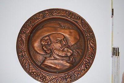 Peter Paul Rubens. Maler, Altes Antikes Relief Bild Kupfer Oder Anderes Material Duftendes (In) Aroma