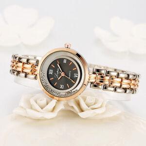 Fashion-Women-Mens-Stainless-Steel-Leather-Roman-Quartz-Analog-Dress-Wrist-Watch