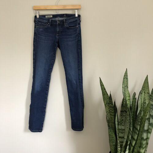 droites Ag 25r maigres Aubrey Jeans d moyennes I71A74q