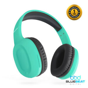 Limited-Edition-Pantone-Bluetooth-Wireless-HiFi-Headphones-by-Blue-Beat-Digital