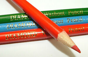 3x-Fabric-Marking-Pencils-Curtain-Making-Craft-Patchwork-Quilting-Multi-Use