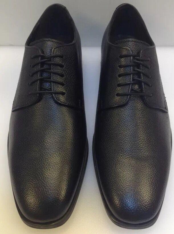 comodamente Cole Haan Haan Haan Kilgore Plain Ox Oxford nero Uomo 11.5 M  158 NIB New C12344  Garanzia di vestibilità al 100%