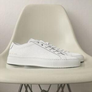 Premium Leather White Sz 42