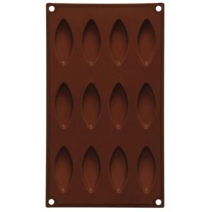 12-Eye-Shaped-Brown-Silicone-Mould-For-Jelly-Chocolate-Ice-Candy-Cake