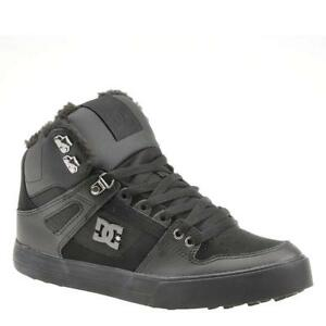 Dc Wnt top Men's Skate Wc Shoe Pure High nkXO80wP