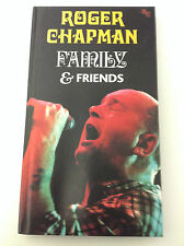 Family And Friends Roger Chapman (2003) - 5 CD Box Set inc 5th Disc