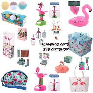 flamingo gift ideas gifts pink tropical trending home decor birthday