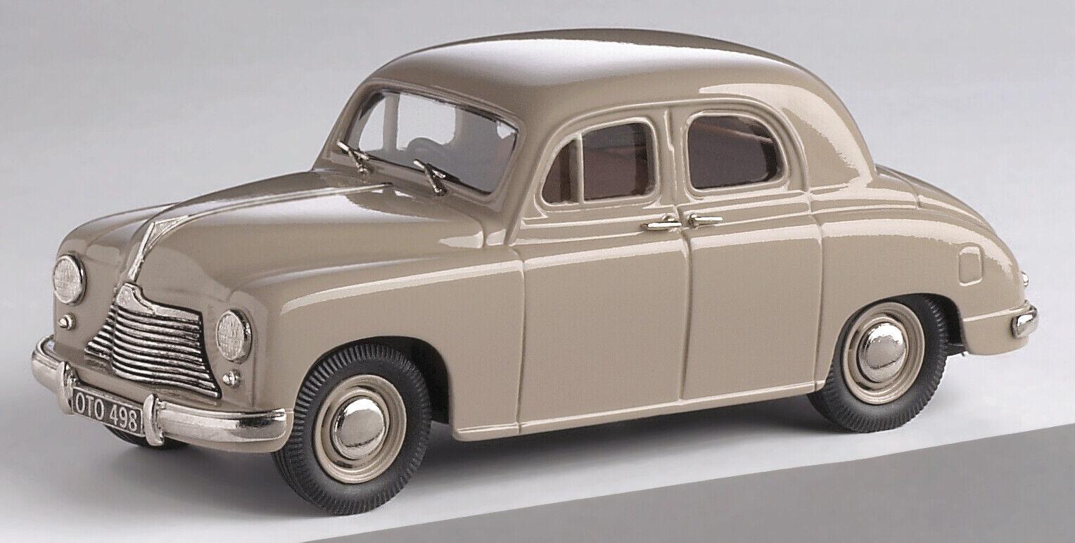 Lansdowne LDM 34 Singer SM 1500  Saloon  1952