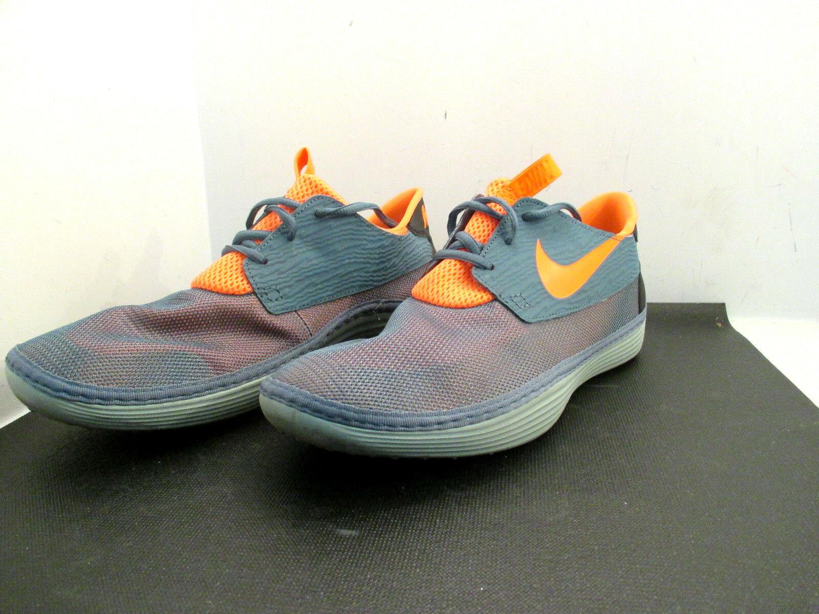 chaussures nike solarsoft moccasin 555301-480 555301-480 555301-480 occasionnel 669700