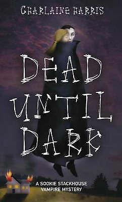 """""""AS NEW"""" Dead Until Dark: A Sookie Stackhouse Vampire Mystery (Sookie Stackhouse"""