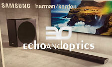 Samsung Hw-q70r/za Harmon Kardon Soundbar With Dolby Atmos