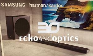 Samsung-HW-Q70R-330W-3-1-2-Ch-Soundbar-System-QLED-TV-Dolby-Bluetooth-HWQ70
