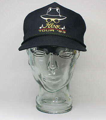 Hank Williams Jr Unisex Sandwich Cap Baseball Cap