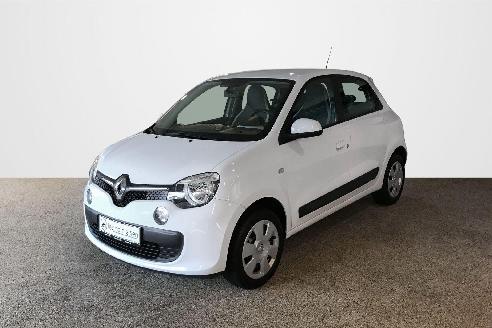 Renault Twingo Billede 5