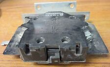 GE CR305X500A Auxiliary Contact