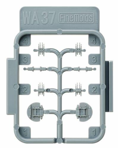 Fine Molds 1//700 Nano Dread QF 2 Pounder Gun Pom-Pom Octuple Mount WA37