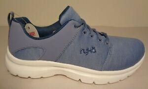 Ryka Size 8.5 M WREN Tempest Mesh Walking Sneakers New Womens Shoes