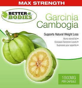 1000mg-Garcinia-Cambogia-piu-forti-UK-dieta-perdita-peso-pillole-dimagranti