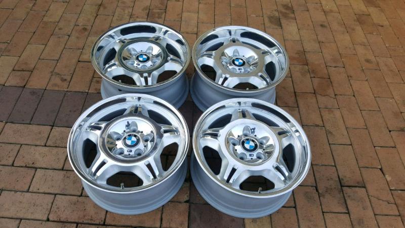 BMW E36 M3 narrows and wides (o e m) | Northgate | Gumtree
