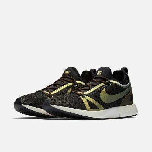 Nike Nike Nike men's Duel Racer casual shoes sneakers kicks Black 918228 012  120 sz 11 0a15f5