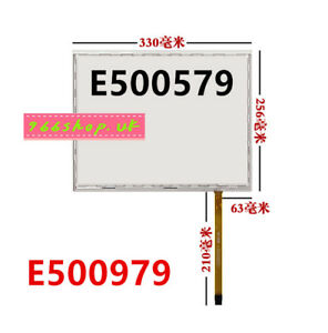 NEW 15inch 5 wire For ELO E500979 Digitizer Touch Screen Glass Panel