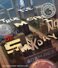 The True Meaning of Smekday by Adam Rex (CD-Audio, 2011)