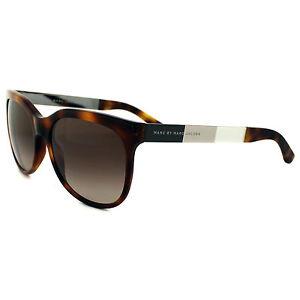 marc jacobs sunglasses  Marc Jacobs Sunglasses 409 6WJ JD Havana Brown Brown Gradient