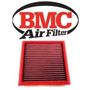 BMC FILTRO ARIA SPORTIVO AIR FILTER FIAT PUNTO EVO 1.6 Multijet DPF 09 10 11 12