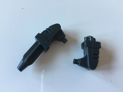 G1 TRANSFORMER ACTION MASTER ROLLOUT GUN LOT # 1