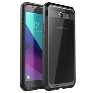 For Samsung Galaxy J7 / Halo 2017 Case,SUPCASE Unicorn Beetle Hybrid Clear Cover