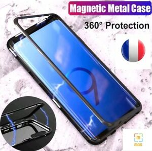 coque magnetique samsung s6