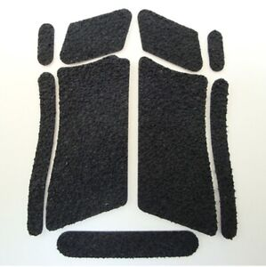 Decal-Grip-G17FG-R-Rubber-Grip-Tape-Glock-G17-G22-Gen-3-Fit-17-22-Generation-3