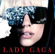 Lady GaGa – The Fame (Box C55)