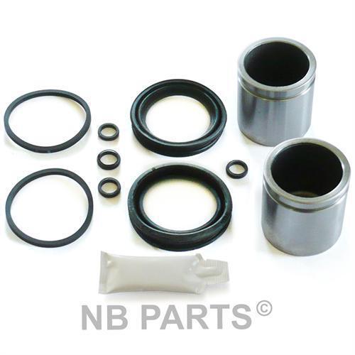 Etrier Frein Kit De Réparation Piston AVANT 48 mm NISSAN CABSTAR E pour Bendix-Système