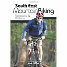 South East Mountain Biking: Ridgeway and Chilterns by Nick Cotton (Paperback, 2008)