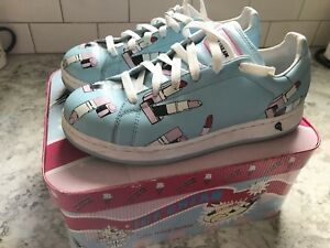 Reebok Ice Cream #LIPSTICK sneakers