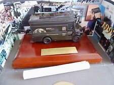 LKW Model UPS Parcel Sammler Model 90 Jahre UPS Limitiert in Box  siehe Fotos