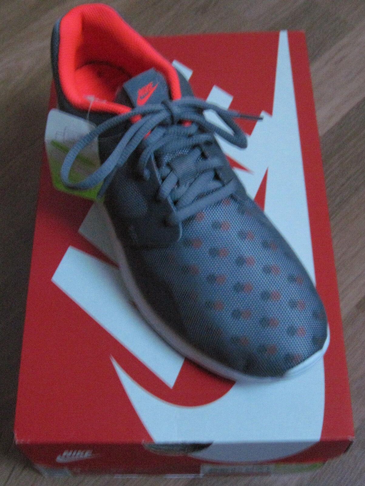 NIKE NIKE NIKE KAISHI Print Sneaker Turnschuh Laufschuh Sportschuh grau DOTS 9 / 40,5 NEU 9faace