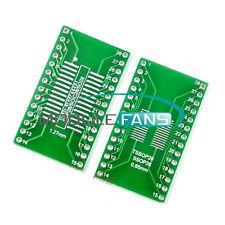 SSOP 16PIN 0.65 SOP 16PIN 1.27 to DIP Adapter PCB Board SMD Converter 10pcs