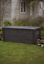 Extra-Large-Outdoor-Storage-Box-Heavy-Duty-Swimming-Pool-Deck-Bench-Chest-W-Lid thumbnail 2