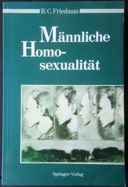 Männliche Homosexualität - Psychoanalyse der Geschlechterdifferenz