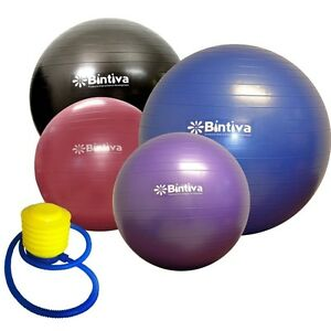 Anti-burst-Fitness-Exercise-Stability-Yoga-Ball-Swiss-Birthing-gym-Ball