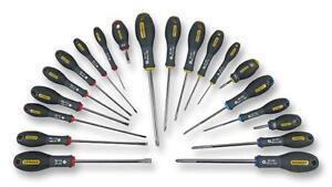 SCREWDRIVER SET 20PC - Screwdrivers - Tools