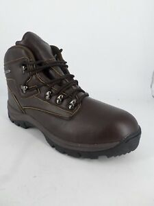 Reino Unido Marrón 15 UE Botas Salew Clifford James impermeables 45 Js22 11 CX1qI