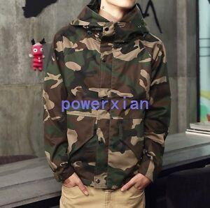 JacketsStyle Military Coats Jackets for Camo WomenArmy QtrCshd