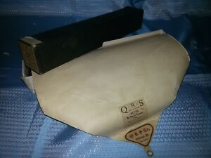 RULLO-Sonoro-Musicale-QRS-88Note-AUTOPIANO-Old-Music-Song-Roll-MY-CHAIN-MEMORIES