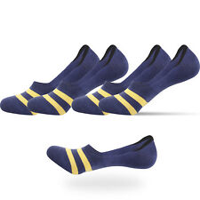 29531694c3 item 3 Mens Socks No Show Socks Low Cut Liner Athletic Sock Cotton Solid  Striped 5 Pack -Mens Socks No Show Socks Low Cut Liner Athletic Sock Cotton  Solid ...