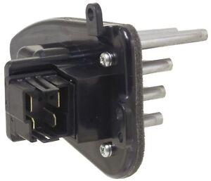 HVAC-Blower-Motor-Resistor-fits-2003-2008-Honda-Pilot-WELLS