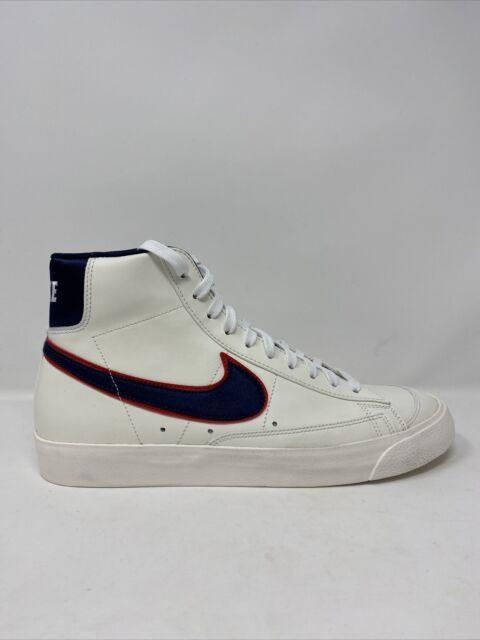 Útil hacer los deberes ANTES DE CRISTO.  Size 10.5 - Nike Blazer Mid 77 Vintage City Pride Chicago 2019 for sale  online | eBay